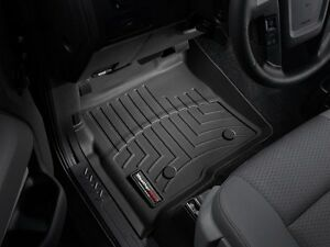 whether tech f150 2013 lazer fit floor mats