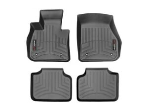 Weathertech DEALER Digitalfit Floor Liners BMW X1 2016-2019'