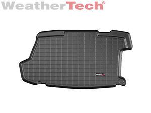 weathertech cargo liner trunk mat for hyundai sonata hybrid 2011 2015 black. Black Bedroom Furniture Sets. Home Design Ideas