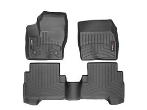 WeatherTech Liners for Ford Escape