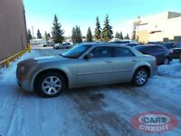 2006 Chrysler 300 TOURING, Sunroof, LOW LOW KM