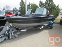 2015 Lund Boat Co 1750 REBEL XS SPORT Bow Rider