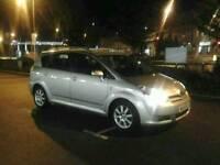 Toyota corolla Verso D4D Tspirit