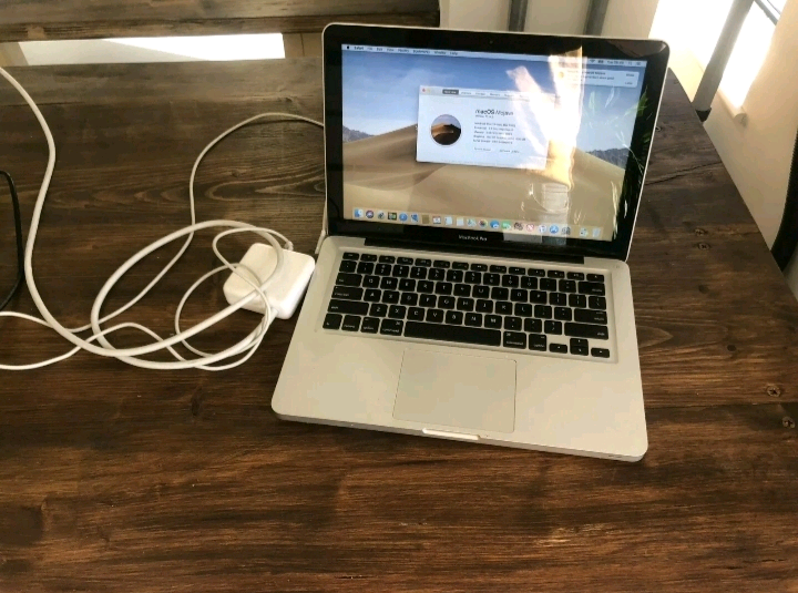 Macbook Pro core i5 Upgraded - 16GB RAM 750GB SSD + HDD | in Andover,  Hampshire | Gumtree