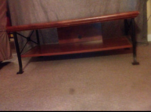 TV Stand/Stereo Stand