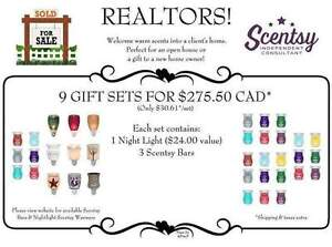 Reliable Scentsy Rep