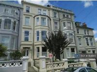 2 bedroom flat in Anglesea Terrace, St Leonards On Sea, TN38 (2 bed)