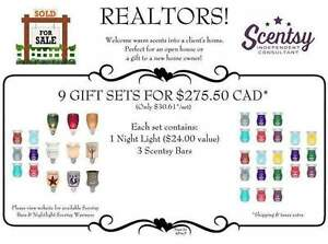 Reliable Scentsy Rep Sarnia Sarnia Area image 2