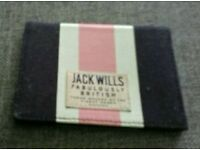 Jack wills card holder