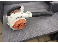Petrol blower for sale