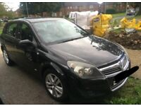 Vauxhall Astra Sxi Breaking/Parts