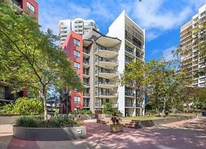 1 bed apartment, luxury complex $465 p.w. Kangaroo Point Brisbane South East Preview