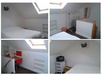 Top floor room in comfortable private house