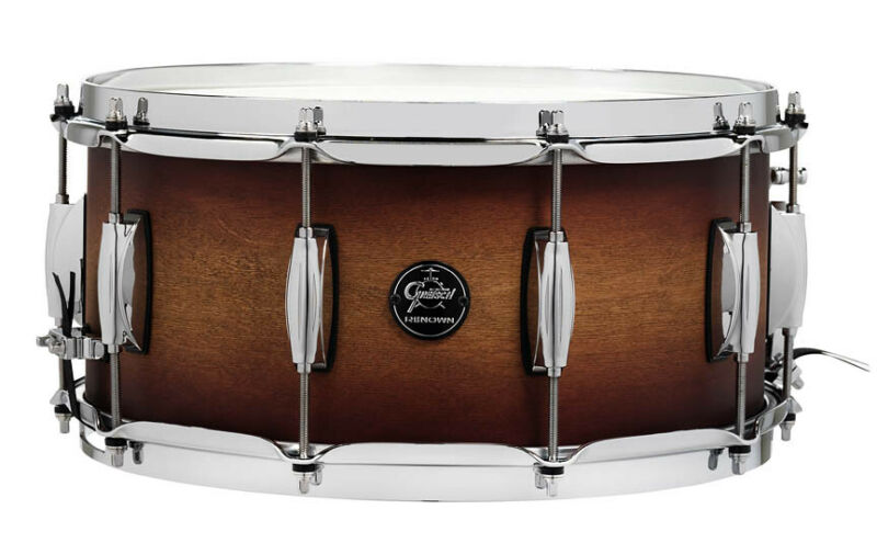 Gretsch Catalina Maple Rn2 6.5x14 Snr Stb  - 775949
