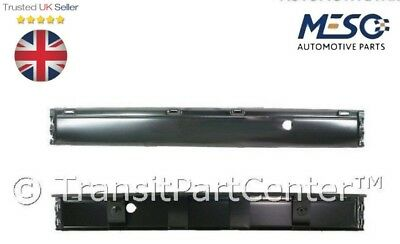 OE REAR BUMPER LESS HOLES FOR PARKING SENSORS FORD TRANSIT CONNECT 2002 2013