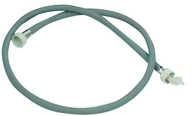 tube for water fill washing machine 78 11/16in with pipe rub