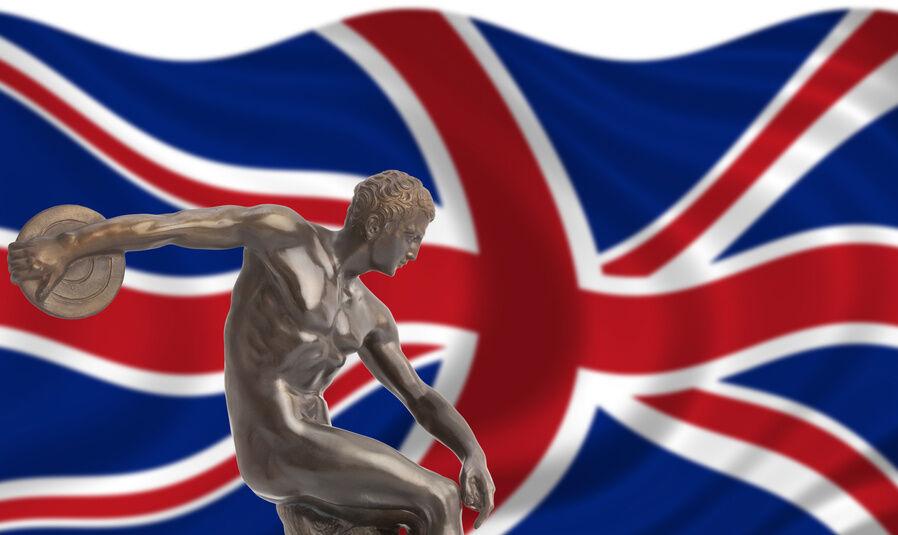 How to Purchase Rare 2012 London Olympics Memorabilia