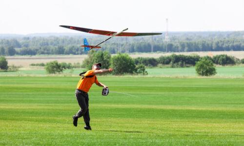 Die eleganten Gleiter: was es beim Kauf von Segelflugzeugen als RC-Modelle zu beachten gilt
