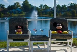 Lake View House,2mls Disney from $1050us per week Canadian Owned