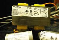 Ballast HID High Pressure Sodium SYLVANIA 100 WATT LU100/MULTI