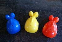 Fishie Tub Toys