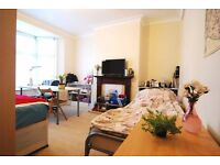 **Cricklewook** Nice Double Room
