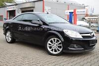 Opel Astra H 1,8 Twin Top Cosmo