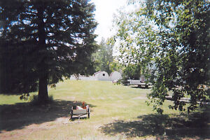 INVERMAY, SASKATCHEWAN 2 Serviced lots on Main Rd