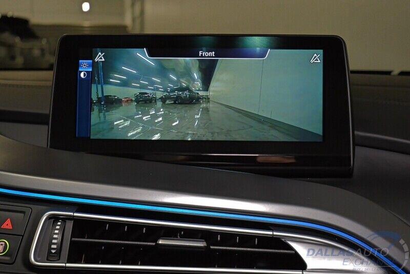 Image 7 Voiture Européenne d'occasion BMW i8 2015