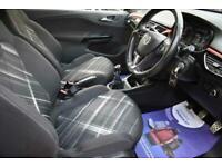 2014 Vauxhall Corsa 1.4i ecoTEC Limited Edition 3dr Hatchback Petrol Manual