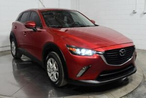 2016 Mazda CX-3 GS LUXURY AWD CUR TOIT MAGS NAV