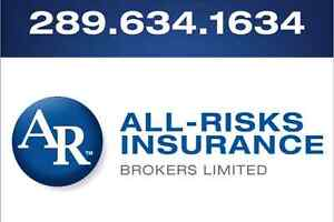 ۞۞  AUTO, HOME,LIFE, COMMERCIAL INSURANCE ۞۞ Peterborough Peterborough Area image 1