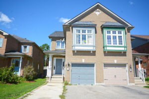 Fully Renovated Semi-Detached House on Sale