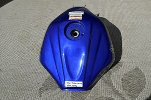 2003/ 2004  YAM YZF R6 gas tank brand new never used