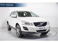 Volvo XC60 D5 [205] SE Lux 5dr AWD Geartronic