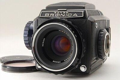 Film cameras BRONICA S2 Medium Format
