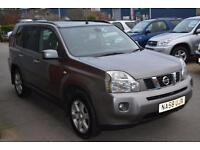 2008 NISSAN X TRAIL 2.0 dCi Sport Expedition
