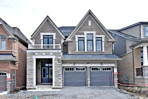 Brand New!! Gorgeous House for Rent- 77 Chessington Ave (East Gw