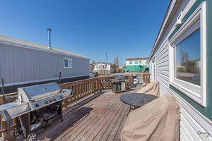 3 Bed/2 Bath fully renovated home for sale Yellowknife Northwest Territories image 12
