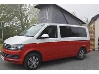 Volkswagen TRANSPORTER T26 Professional Pop Top Conversion