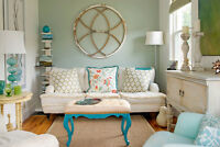 HOME STAGING OR INTERIOR REDESIGN SERVICE