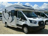New Chausson 650 First Line Low Profile