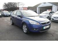 2008 58 Ford Focus 1.6 ( 100ps ) Style FACE LIFT MODEL