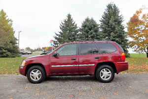 2008 GMC Envoy SLE 4x4 SUV-  Just 159K & ONLY $9950!!