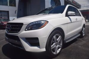 Mercedes-Benz M-Class 4MATIC ML350 BlueTEC**DIESEL* 2015