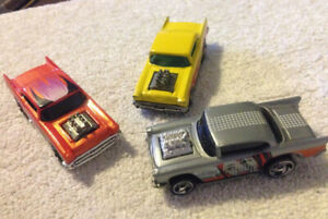 Hot Wheels - 1957 Chevy's