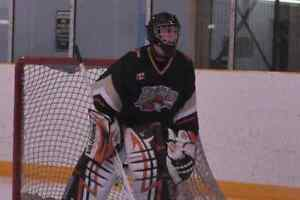 Vaughn 7400 Goalie Set London Ontario image 4