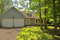 SAINT-LAZARE 3 BEDR COTTAGE FOR RENT OR SALE AVAIL IMMEDIATELY