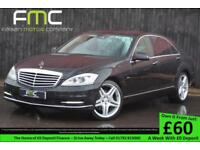 2011 Mercedes-Benz S350 CDI L **Full History - Fully Loaded - Excellent Value**