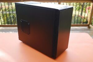 Quiet Computer Case (Great Christmas Present) $60 OBO